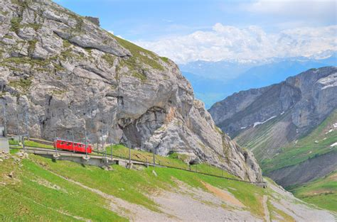 cremagliera pilatus mount pilatus summer day trip from lucerne 2017