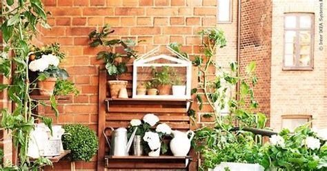 Arredare Balcone Stretto E Lungo by Interior Relooking Come Arredare Un Balcone Stretto E Lungo