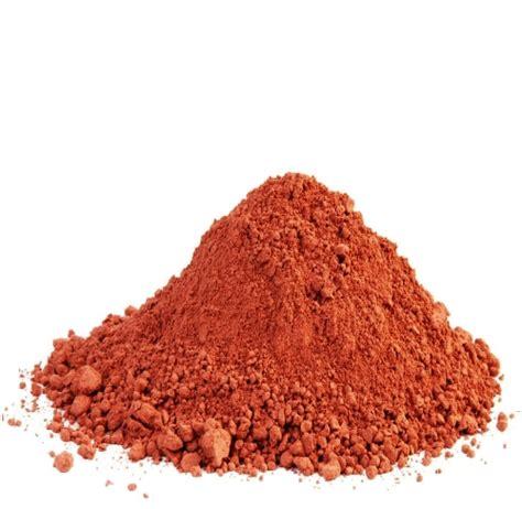 Scrub Rossa centifolia argilla rossa in polvere centifolia primobio