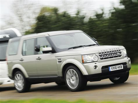 land rover discovery 4 2011 land rover discovery 4 2011