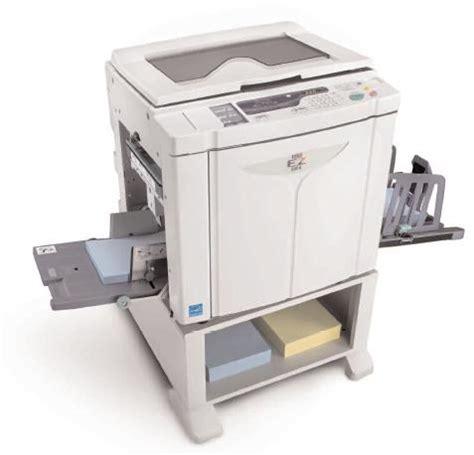 Mesin Fotocopy Risograph tentang risograph
