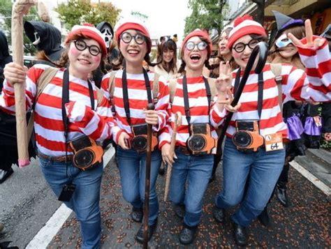 los mejores disfraces para carnaval originales para los 4 mejores disfraces para carnaval grupales 4 mejores