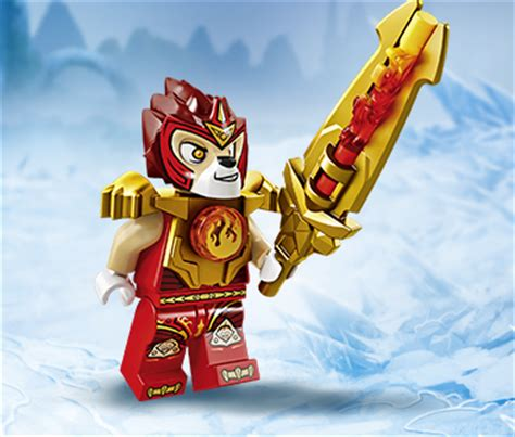 what s in a lava l laval lego chima battle of the vs tribes wiki