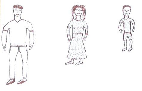 test psicologici figure romany