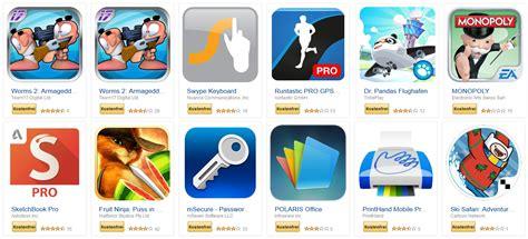 sketchbook pro kosten verschenkt apps im wert fast 50