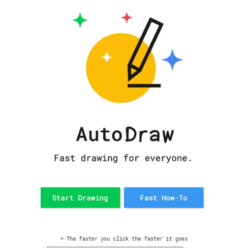 web based drawing tool releases autodraw a free web based tool for drawing