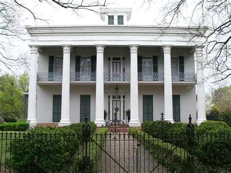greek style homes greek revival style cottages google search wrought