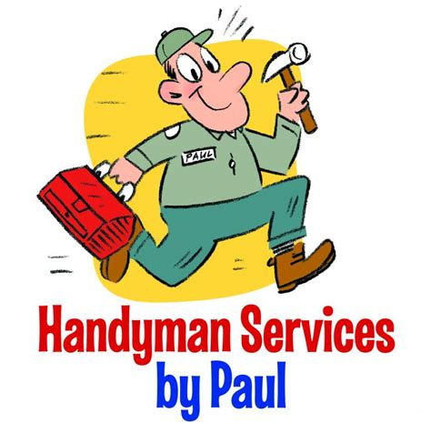 handyman logos   clip art