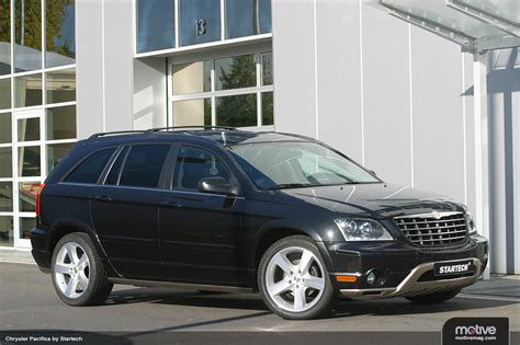 Chrysler Pacifica 2008 2008 Chrysler Pacifica Image 14