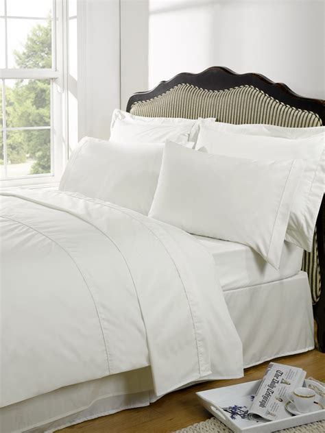 Plain Dye Bedding Sets Highams 100 Cotton Plain Dye Duvet Cover Colours And Sizes