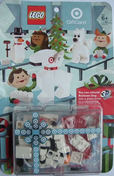 What Gift Cards Are Sold At Target - lego gift card available again in target brickset lego set guide and database