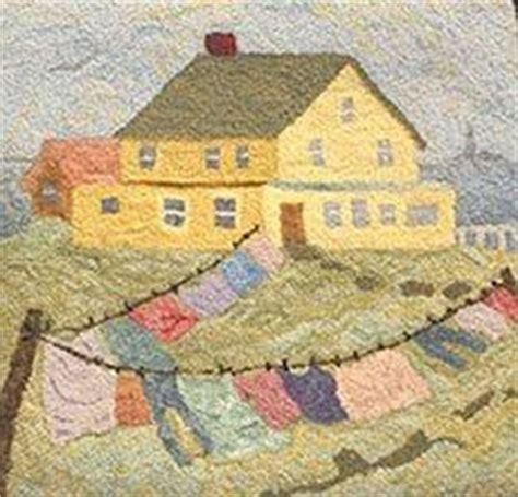 Lisanne Miller Rug Hooking hooked rugs on rug hooking rug hooking