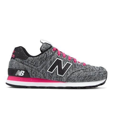 Nb 574 Grey Pink new balance 574 outdoor escape s 574 sneakers shoes