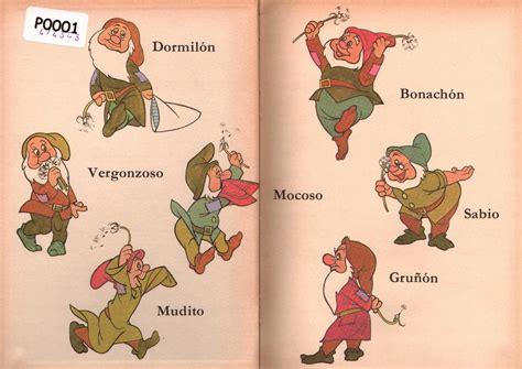 blancanieves y los siete enanitos dvdrip infantiles descargar torrent divxtotal