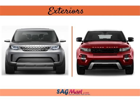 range rover sport vs range rover evoque range rover evoque vs acura mdx autos post