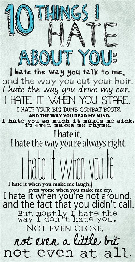 10 things i hate about you 1999 quotes imdb 10 things i hate about you 1999 memorable movie quotes