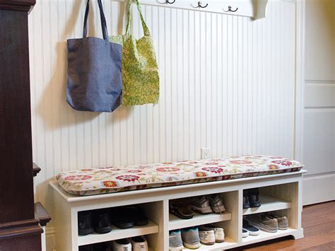 how to make a bench cushion entry bench cushions home ideas