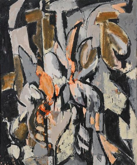 thesis abstract expressionism 104 best lee krasner images on pinterest abstract art