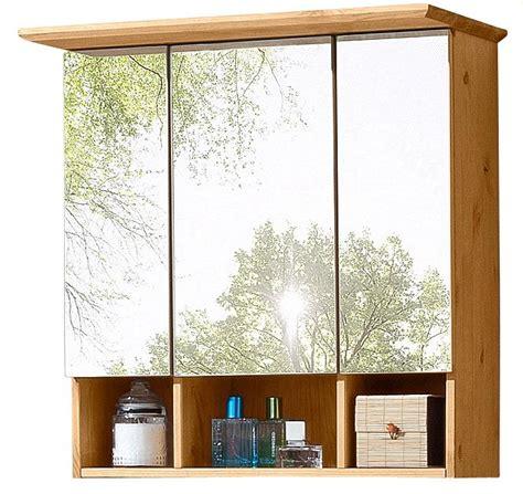 spiegelschrank holz welltime spiegelschrank 187 vili 171 3 t 252 rig aus massivholz