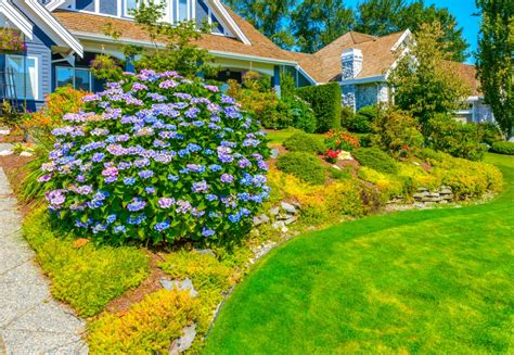 does landscaping increase your home s value the mobile