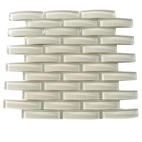 splashback tile sand pelican 12 in x 12 in x 8 mm