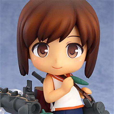 Nendoroid 482 Suzuya kantai collection kancolle smile company