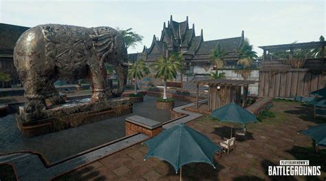 pubg s sanhok map is coming to xbox one this summer xbox