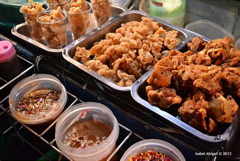 snack cuisine food batangueno style the my and me