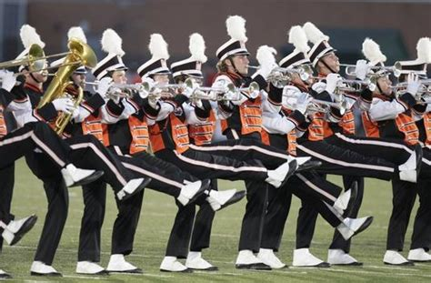 massillon tiger swing band 17 best images about quot football mania quot massillon on