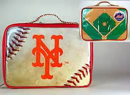 Tangled Soft Lunch Box ny mets lunch box insulated