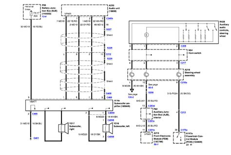 2005 ford five hundred radio wiring diagram wiring diagram for free 2005 ford five hundred radio wiring diagram 43 wiring diagram images wiring diagrams