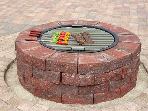 diy pit bricks 27 pit ideas and designs to improve your backyard homesteading