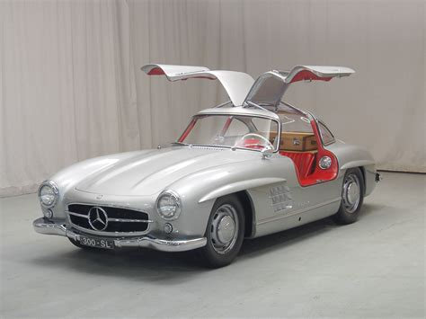 mercedes 300sl for sale 1956 mercedes 300sl hagerty classic car price guide