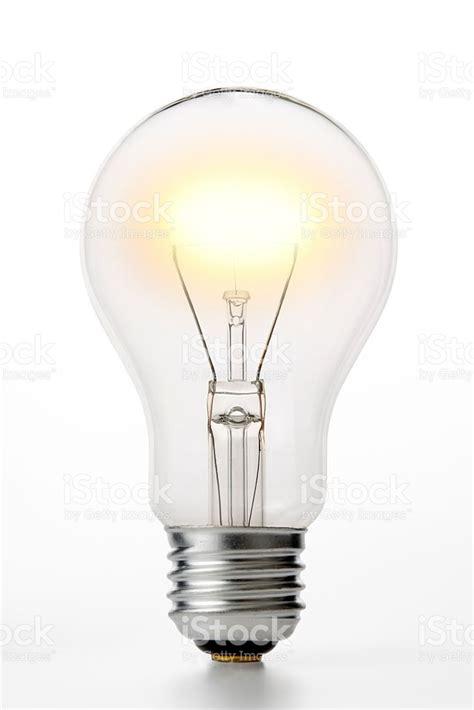vintage light bulb by dowsing