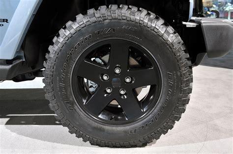 jeep polar edition wheels 2012 jeep wrangler arctic edition la 2011 photo gallery