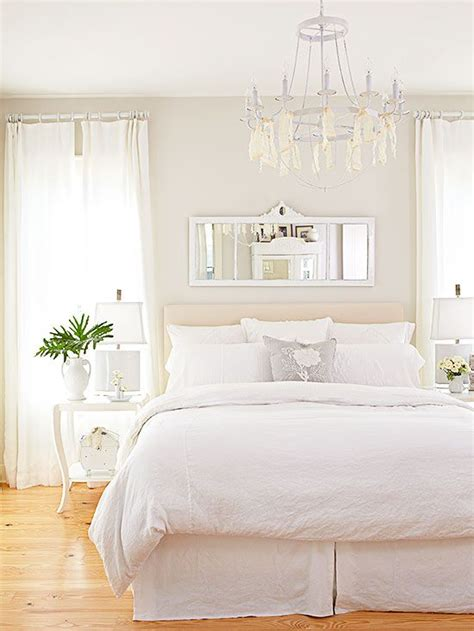 white bedroom walls 17 best ideas about mirror over bed on pinterest