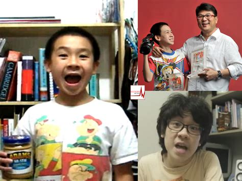 amos yee new year amos yee who is this angry pre pubescent bunny who s