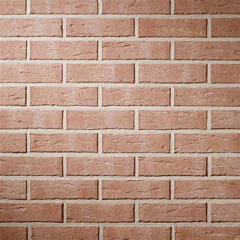 Briques Terre Cuite Leroy Merlin by Plaquette De Parement Pin Terre Cuite Terca Ep 17 Mm
