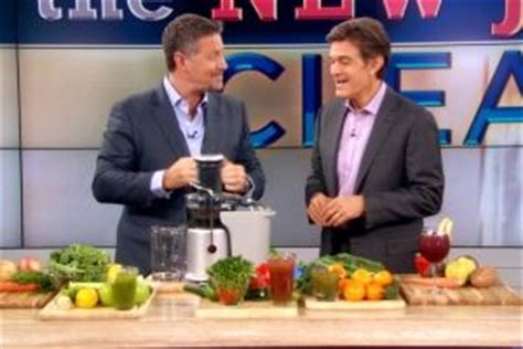 Rod Show Juice Detox by 16 Best Images About Dr Oz Says On