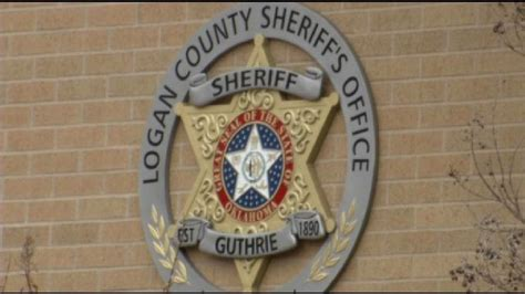 Logan County Oklahoma Court Records Warrant Filed For Logan County Sheriff S Deputy In Burglary Kokh