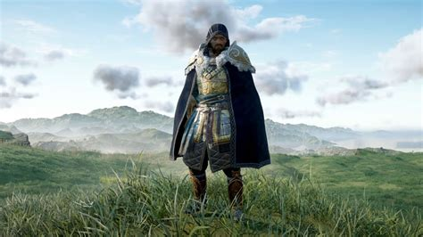 dublin champion armor  assassins creed