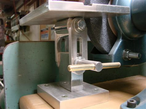 bench grinder tool rests forum projects in metal llc