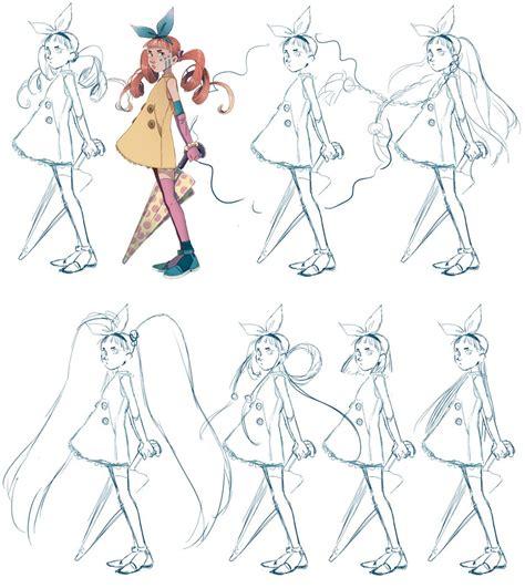girl hairstyles deviantart anime hairstyles by xxischaxx on deviantart