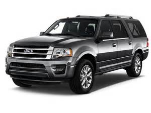 2015 Ford Expedition El Limited 2015 Ford Expedition El Pictures Photos Gallery The Car