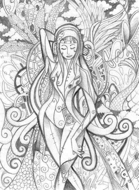 doodle pencil lyceria22 jerome on deviantart