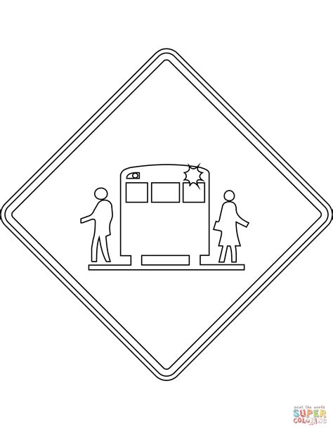 stop sign coloring page stop sign coloring pages coloring pages