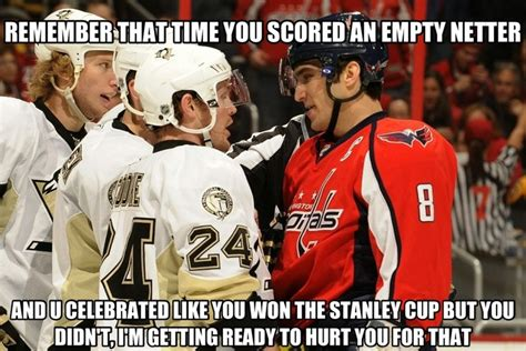 Ovechkin Meme - 1353 best penguins images on pinterest