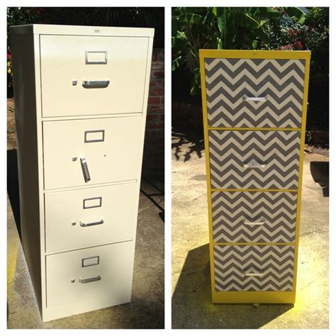 spray paint file cabinet upcycle filing cabinet using spray paint fabric and modge