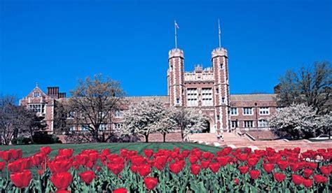 Mba In Washington St Louis by The Top Undergrad Biz Feeder Schools