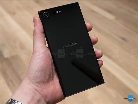 best phone in sony xperia sony xperia xz premium wins quot best new smartphone quot award at